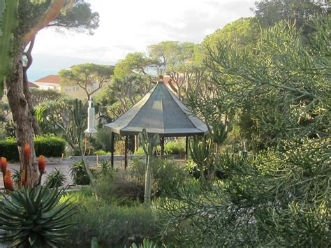 Gibraltar Botanic Gardens Gibraltar Botanic Gardens 4 On A Trip