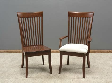 Styles Of Dining Room Chairs by Dining Chair Styles And Types Simple Guide Inside