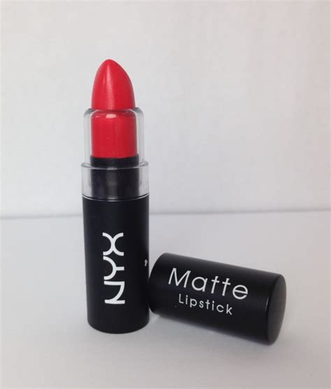 Nyx Lipstick Matte Ori the gallery for gt nyx matte lipstick