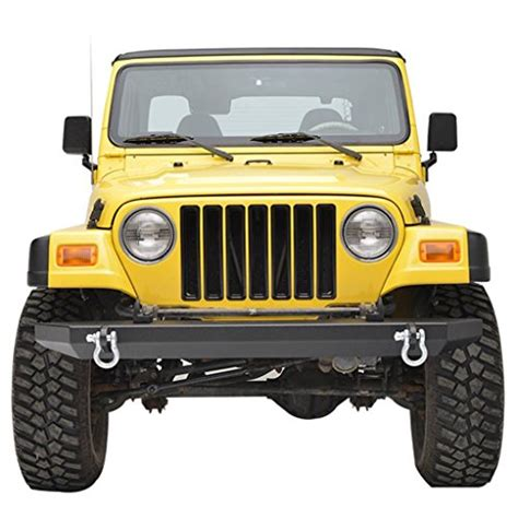 yj jeep bumpers jeep wrangler tj bumpers tj jeep bumper replacements