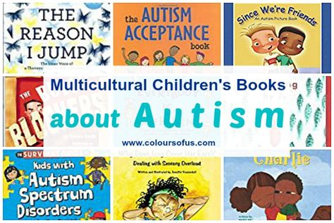 autism picture books elementary school archives colours of us