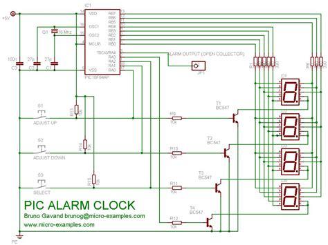 picfa alarm clock