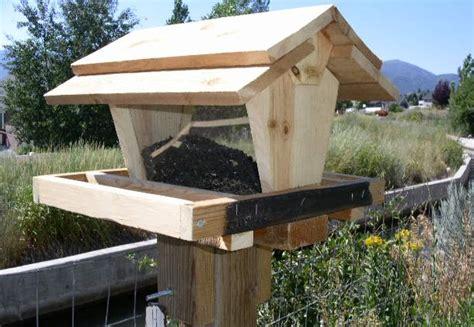 Bird Feeder Designs Pdf Diy Free Mounted Bird Feeder Plans Wood