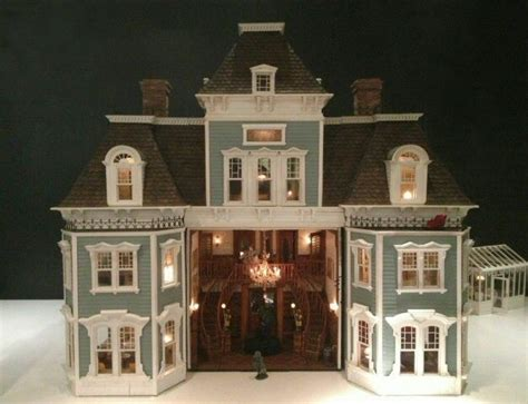 victorian doll houses pin by karen calley on dollhouses miniatures pinterest