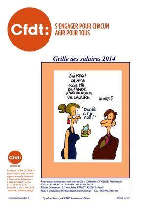 Grilles Fonction Publique Territoriale by Calam 233 O Grille Des Salaires De La Fonction Publique