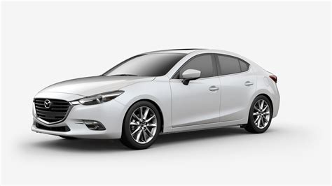 Compact Fuel Efficient Car by 2018 Mazda 3 Best New Cars For 2018
