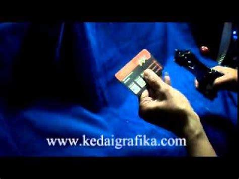 Pemotong Kartu Nama Manual tang pemotong siku id card