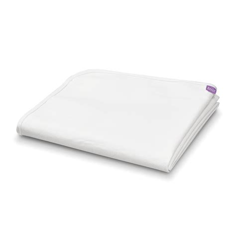 Mattress Saver by Snuzkot Cot Bed Mattress Protector Sn 252 Z