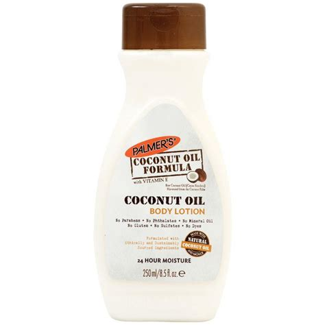 tattoo ointment coconut oil buy palmers coconut oil formula body lotion 250ml online