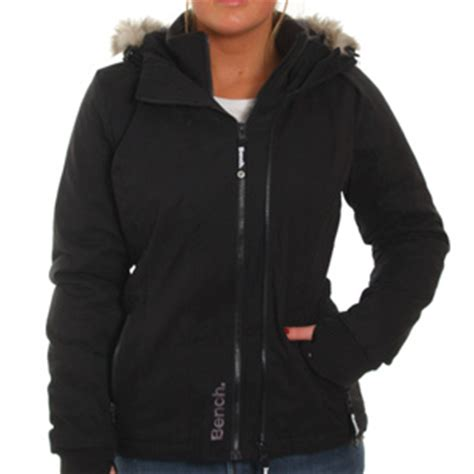 ladies bench jacket bench ladies kidder parka jacket black review compare