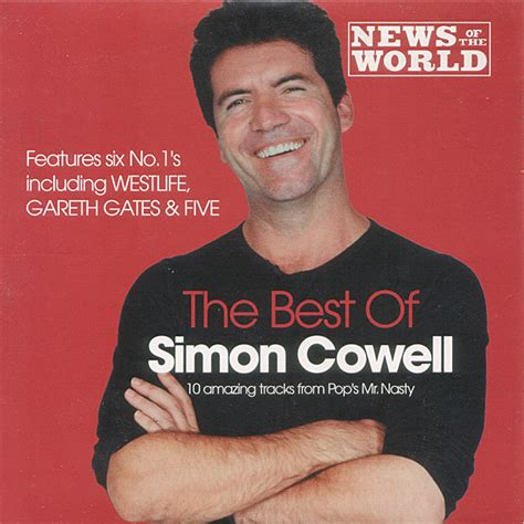 the best of simon various the best of simon cowell cd at discogs