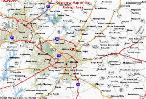 raleigh nc map map of raleigh nc holidaymapq