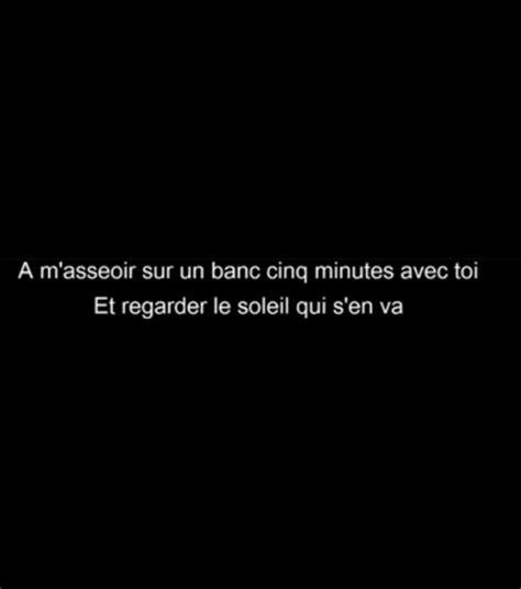 Renaud M Asseoir Sur Un Banc by Les 25 Meilleures Id 233 Es De La Cat 233 Gorie Citation Ame Soeur
