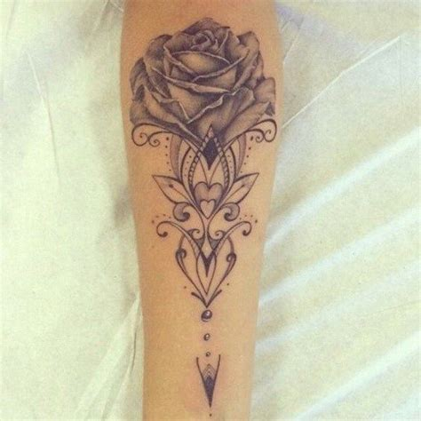 antique rose tattoo 25 best ideas about black and grey on