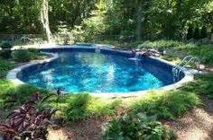 20 exquisite kidney shaped pool designs kidney shaped