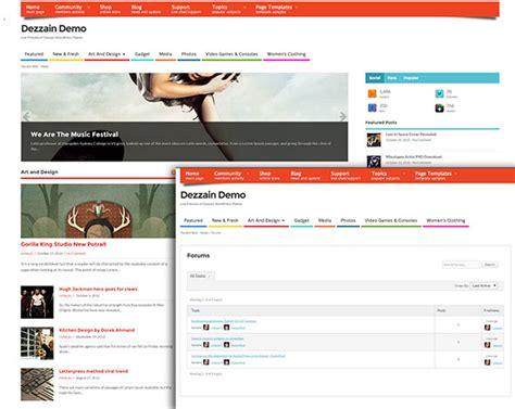 bbpress themes 30 best wordpress bbpress forum themes