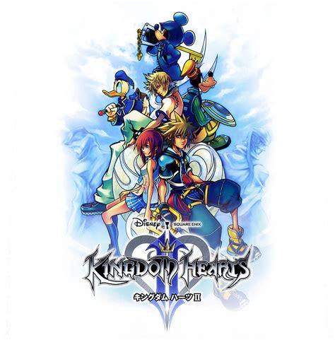 kingdom hearts 2 vgm musicks kingdom hearts ii original soundtrack re