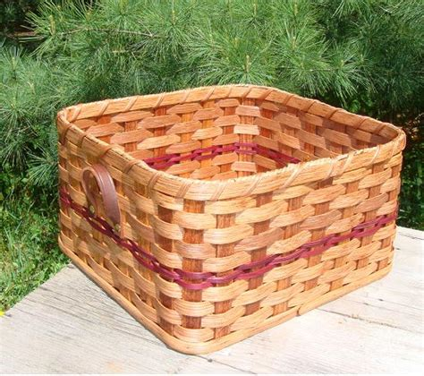 Handmade Baskets Ohio - amish made baskets