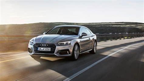 Neuer Audi A 5 by Audi A5 Gebraucht Kaufen Bei Autoscout24