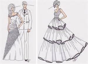how to draw a dress how to draw a dress