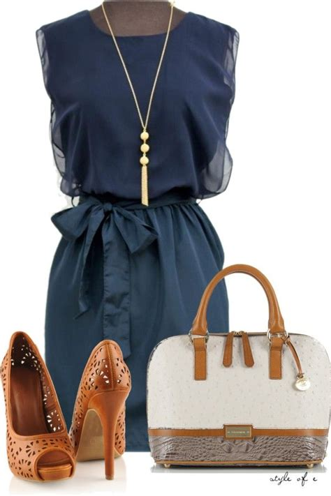 stylish  classy polyvore combination