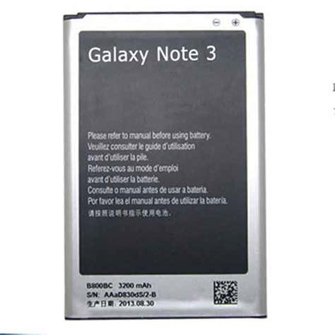 Battery Dsbs Samsung Galaxy Note 3 Batteries Battery For Samsung Galaxy Note 3 N9009 Was