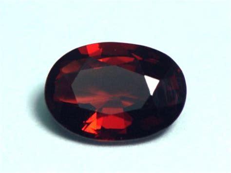 red gem spinel gemstones natural spinel gemstones