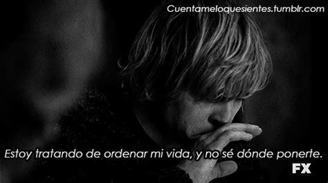 Imagenes Tumblr Tristes En Español | gif odio tumblr