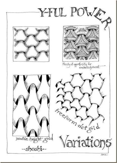 zentangle patterns tangle patterns y ful power youtube 1000 images about art zentangle y on pinterest yin