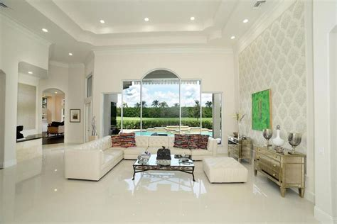 marble floor living room traditional living room with simple marble floors columns in boca raton fl zillow digs