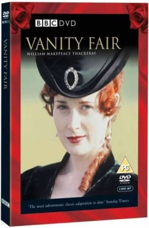 vanity fair dvd zavvi