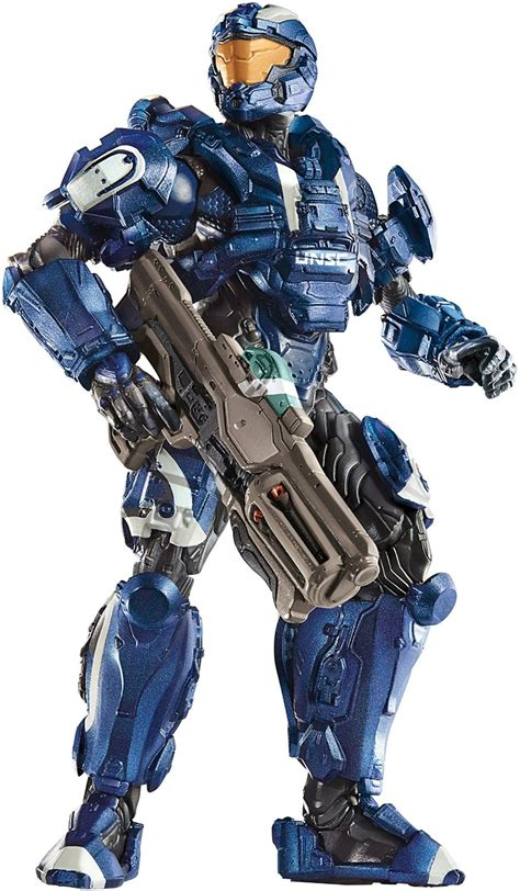 Halo Spartan 6 Figure mattel halo 6 quot figures series 1 up for order on