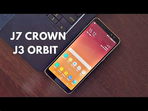 Samsung J7 Crown Samsung Galaxy J7 Crown J3 Orbit Samsung J Series Upcoming Smartphone Techno Rohit