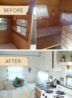 wohnwagen renovieren innenausbau wohnwagen wohnwagen aufpeppen wohnwagen