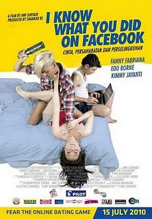 cinema 21 facebook i know what you did on facebook fenomena sosial cinema 21
