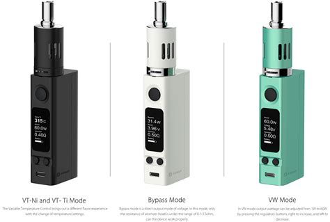 e mini evic vtc mini full kit joyetech