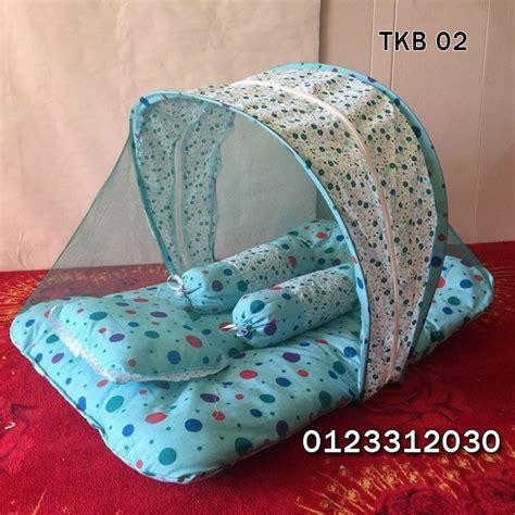 Karpet Lembut Baby Bulat tilam baby kelambu bulat kedai cadar patchwork murah berkualiti