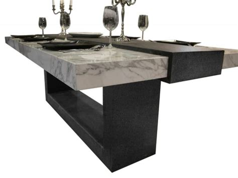Round Dining Room Table And Chairs by Marble Dining Table Design Ideas Cost And Tips Sefa Stone
