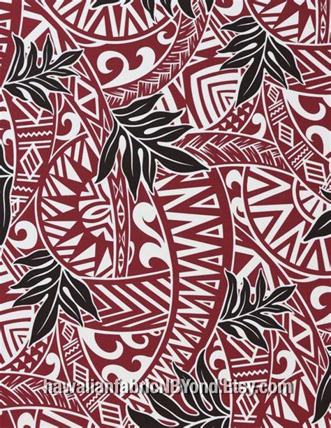 tattoo fabric 206 best fabricnby polynesian tribal tapa