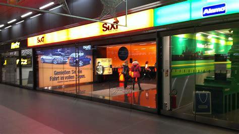 Auto Mieten Frankfurt Flughafen by Analyse Sixt Se Mit Mobilit 228 T In Die Zukunft Preis Und