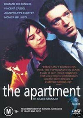 L Appartement Subtitles by L Appartement Apartment Non Usa Format Pal Reg 0 Import Australia