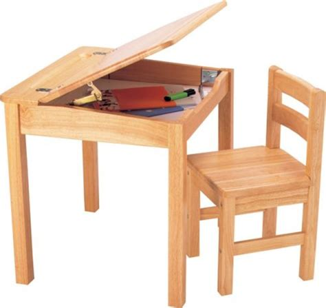 kids desks with storage natural wooden desk and chair kids children furniture