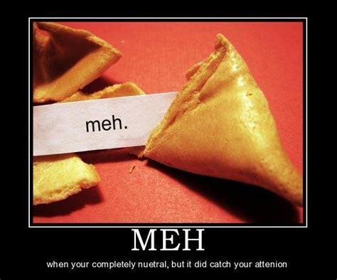 Meh Meme - image 353095 meh know your meme