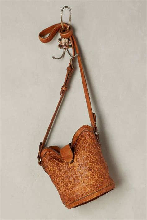 Daydream Leather Purse by Tano Eula Woven Bag Your Anthropologie Favorites