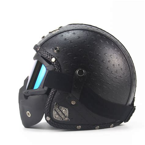 vintage motocross helmet popular vintage half helmets buy cheap vintage half