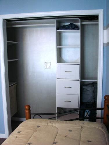closetmaid t6 closetmaid custom closet organizer dandk organizer