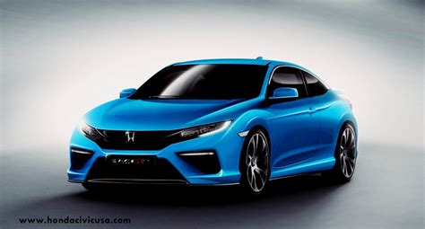 Honda Si 2020 by 2020 Honda Civic Si Auto Car Update