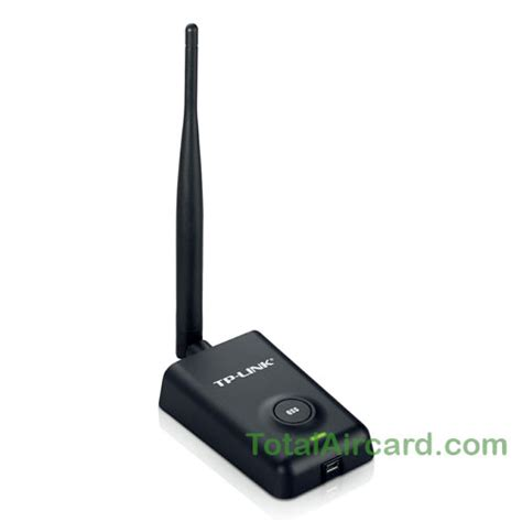 Usb Wifi Tplink Tl Wn7200nd