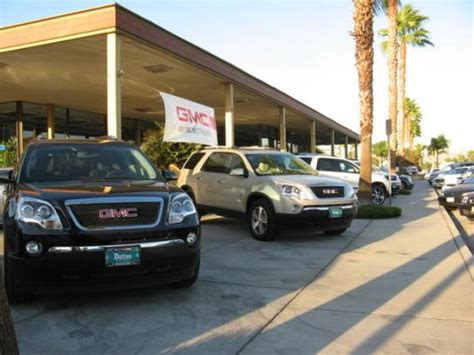 Cadillac Dealer Riverside Ca by Dutton Buick Gmc Cadillac In The Riverside Auto Center