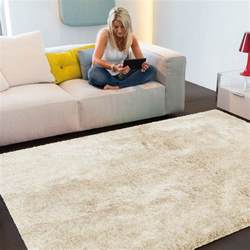 Fluffy Rugs Lounge Rugs